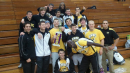 UMBC Wrestling Highlights 2011-2012
