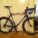 Specialized Tricross S-works