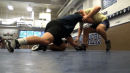 WOW: Pitt Panthers Open Room Workout