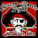 Buccs Battle Royal