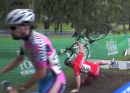 Cat 3 Barrier Shenanigans - Joe is OK - PVDCX Day 1
