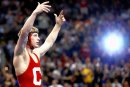 Kyle Dake Promo