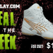 Deal of the Week - October 15th