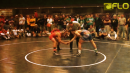 125lb Finals: Eric Grajales FL vs Jordan Oliver PA