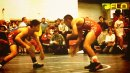 132 lbs semi-finals Alex Cisneros CA vs. Joey Ward OH