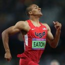 SPIKES Magazine interview with Ashton Eaton