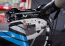 Pro Bike - Ben Berden&#039;s Raleigh RXC Pro Hydraulic Disc CX Bike