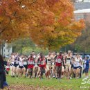 2012 Big East Cross-Country Championships: Edwin Kibichiy Leads Walter Schafer and Martin Grady and