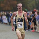 2012 Big East Cross-Country Championships: Martin Grady (8th)