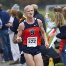 2012 Big East Cross-Country Championships: Reed Kamyszek (10th)