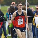2012 Big East Cross-Country Championships: Robert Molke (15th)