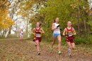 2012 Great Plains Regional XC Highlights