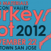 2012 Silicon Valley Turkey Trot