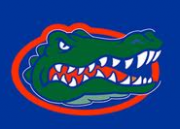 University of Florida 2013 Preseason