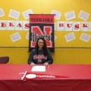 Jennie Laeng of Olympic Dreams to Nebraska