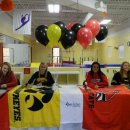 Perfection Gymnastics Seniors Sign Their NLIs