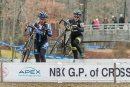 Elite Women - NBX Day 1
