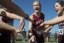 &#039;Pack Mentality&#039; -- Bates College women&#039;s cross country at NCAA Championships