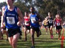 2012 Foot Locker Championships - Boys Race Highlights