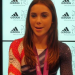 McKayla Maroney  Added To Judges Panel