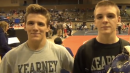 Grant Leeth &amp; Kevin Kinney: Killers from Kearney