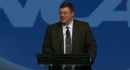 2012 USTFCCCA Opening Session (featuring NCAA&#039;s Mark Lewis, Live Replay)