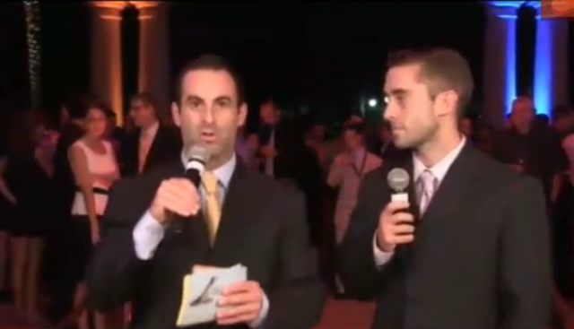 2012 Bowerman Red Carpet Show (Full Replay)
