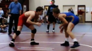 Connor Schram vs. Joey McKenna