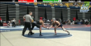 157 Champ.-Round-3, Jedd Moore, Virginia vs Immaneul Kerr- Brown, Duke