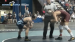 149 Champ.-Round-2, Dylan Ness, Minnesota,  vs Jordan Dix, The Citadel,