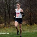 Ryan Roush (Junior): Malone University, 8k PR - 24:37.7