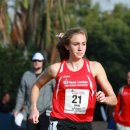 Sophie Chase (Junior): Lake Braddock High School, Virginia 5k PR - 17:05