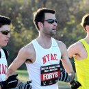 Matt Forys (Senior): New York Athletic Club, 1/2 Marathon PR - 1:04:56