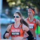 Meghan Peyton (Senior): Team USA Minnesota, 5K PR - 15:41.1