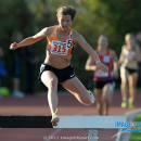 Jamie Cheever (Senior): Team USA Minnesota, 5K PR - 15:56.77