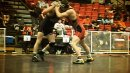 Devin Peterson (Iowa Western) vs. Sam Brooks (Univ of Iowa) 184 lbs.