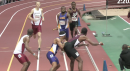 M 4x400 F04 (Champ - LSU moves and  TAMU comeback)