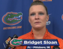 The Gators On Their Performance Against UK