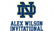 2013 ND Alex Wilson Invitational