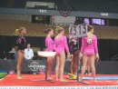 2013 Nastia Liukin Cup
