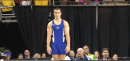 Jake Dalton Amazes With Floor Routine at 2013 American Cup