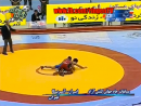 BURROUGHS Jordan (USA) vs. AKBARIZARINKOLAEI E.   (IRI), Freestyle World Cup - I.R.IRAN, 21.2.2013