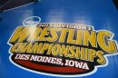 NCAA Finals Top Photos