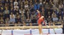 Amelia Hundley (USA) 2013 Jesolo - EF BB 3rd