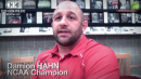 Epic Matches - Damion Hahn