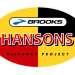 Hanson&#039;s Brooks Athlete Series