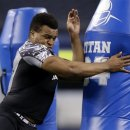 Okoye impresses scouts at NFL Super Regional
