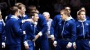 2013 Penn State Wrestling - Banquet Video