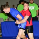 Grappling World Team Trials