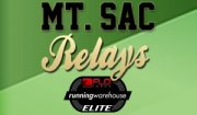 2013 Mt. Sac Relays